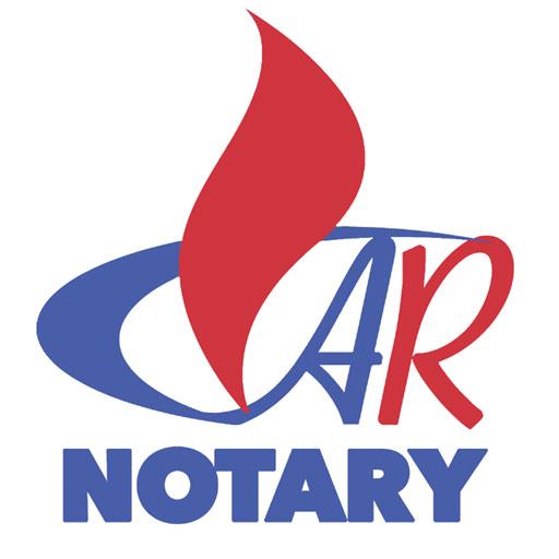 ar notary in north hollywood rh arnotaryservices com notary public logo state of california texas notary public logo